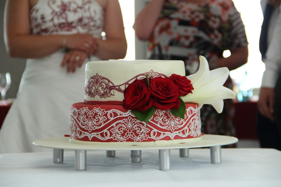 Combien Coute Un Wedding Cake Tarifs Prix Moyens