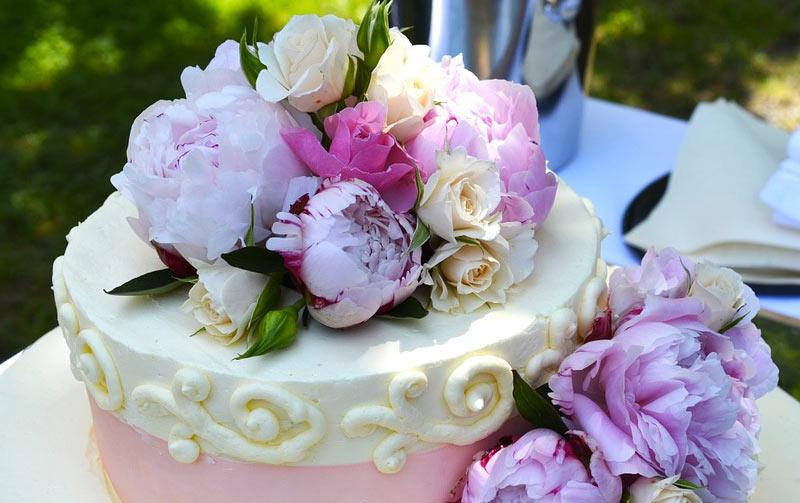 Wedding Cake Marseille Gâteau De Mariage à Marseille