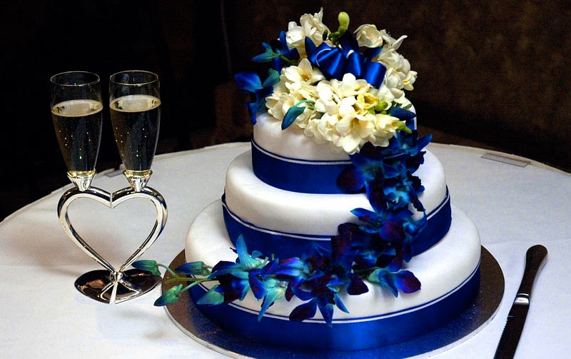 Wedding Cake Paris Gâteau De Mariage à Paris